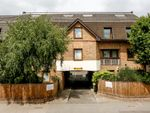 Thumbnail to rent in Flat 8, Alexandra Road, Wimbledon