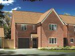 "Thumbnail to rent in ""The Newbury "" at Carsons Drive, Great Cornard, Sudbury"