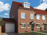 "Thumbnail to rent in ""The Oakhurst At Moorland View, Bishop Auckland"" at Bishop Auckland"