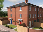 Thumbnail for sale in The Cargill, Meadow Way, Spalding, Peterboroough