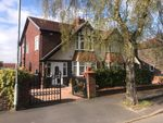 Thumbnail to rent in Parklands Drive, Fulwood, Preston