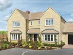 "Thumbnail to rent in ""The Tilhurst"" at Church Road, Long Hanborough, Witney"