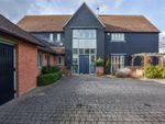 Thumbnail for sale in Orchard Barn, Beehive Close, East Bergholt, Colchester, Suffolk