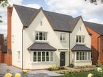 "Thumbnail to rent in ""The Ascot"" at Izzard Road, Upper Heyford, Bicester"