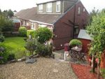 Thumbnail for sale in Wentworth Avenue, Farnworth, Bolton