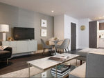 Thumbnail to rent in Aria. 42 Chatham Street, Leicester, Leicestershire