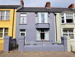 Thumbnail for sale in Albert Street, Haverfordwest