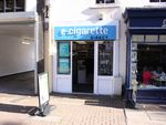 Thumbnail to rent in High Street, Taunton