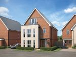 "Thumbnail to rent in ""The Hampton"" at Biggs Lane, Arborfield, Reading"