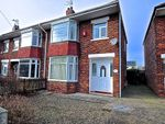 Thumbnail to rent in Lambwath Road, Hull