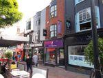 Thumbnail to rent in Duke Street, Brighton