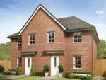 "Thumbnail to rent in ""Palmerston"" at Blenheim Avenue, Brough"