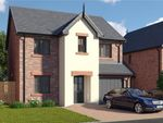 Thumbnail to rent in Plot 2 The Wreay, St. Cuthberts Close, Wigton