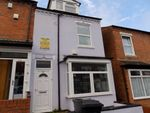 Thumbnail to rent in Teignmouth Road, Selly Oak