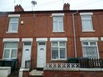 Thumbnail for sale in Goring Road, Coventry
