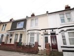 Thumbnail to rent in Alverstone Road, Southsea