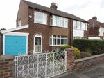 Thumbnail for sale in Stainburne Road, Offerton, Stockport