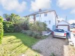 Thumbnail for sale in Valley Road, Bude