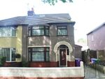Thumbnail for sale in Brodie Avenue, Liverpool, Merseyside