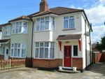 Thumbnail for sale in Danetree Road, West Ewell, Epsom