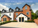 Thumbnail to rent in King George Gardens, Warwick Bridge, Carlisle