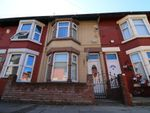 Thumbnail to rent in Lily Road, Seaforth, Liverpool