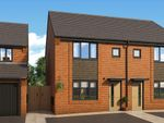"Thumbnail to rent in ""The Leathley"" at Woodford Lane West, Winsford"