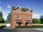 "Thumbnail to rent in ""Buttermere"" At Scotchbarn Lane, Prescot L34, Prescot,"