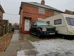 Thumbnail to rent in Glebe Crescent, Ilkeston