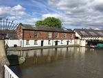 Thumbnail to rent in Suite 5 & 6, Canal Warehouse, Whipcord Lane, Chester