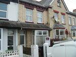 Thumbnail for sale in Chester Terrace, Barnstaple