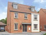 Thumbnail for sale in Plot 428, Wilton, Saxon Fields, Biggleswade