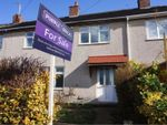 Thumbnail for sale in Springfield Crescent, Bolsover, Chesterfield