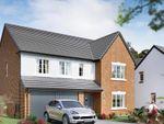 "Thumbnail to rent in ""The Kirkham"" at Dark Lane, Whatton, Nottingham"