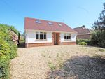 Thumbnail for sale in Wainsford Road, Everton, Lymington, Hampshire