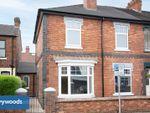 Thumbnail for sale in Egerton Road, Hartshill, Stoke-On-Trent