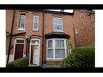 Thumbnail to rent in Spring Hill, Erdington, Birmingham