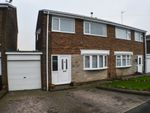 Thumbnail to rent in Hindley Close, Ryton