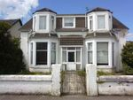 Thumbnail for sale in 85 Edward Street, Dunoon