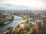 Thumbnail to rent in Embassy Gardens Marketing Suite, 3 Viaduct Gardens, Nine Elms, London
