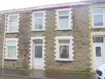 Thumbnail for sale in Margam Street, Cymmer, Port Talbot, West Glamorgan