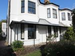 Thumbnail to rent in Clifftown Parade, Southend-On-Sea