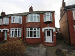 Thumbnail for sale in Bricknell Avenue, Hull