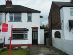 Thumbnail for sale in Manchester Road, Northwich, Cheshire