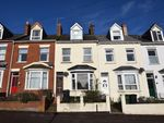Thumbnail to rent in South Lawn Terrace, Heavitree, Exeter