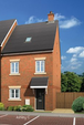 Thumbnail to rent in The Ashley A, Cherry Tree Lane, Stockport, Greater Manchester