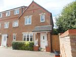 Thumbnail to rent in Queen Elizabeth Drive, Swindon