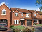 "Thumbnail to rent in ""Plot 334 - The Baybridge"" at Lovesey Avenue, Hucknall, Nottingham"