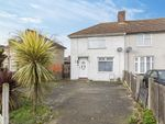 Thumbnail for sale in Maxey Road, Dagenham