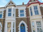 Thumbnail to rent in Llanfair Road, Pontcanna, Cardiff